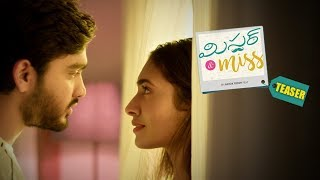 Mr and Miss Telugu Movie Teaser || Sailesh Sunny, Gnaneswari Kandregula