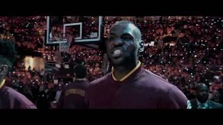 NBA 2K19 LeBron James Reveal Trailer - NBA 2K 20th Anniversary Edition