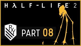 rxysurfchic Plays: Half-Life 2 - Part 8