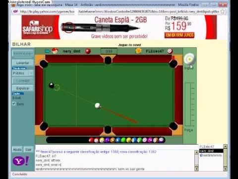 nery_dmt    yahoo games bilhar !