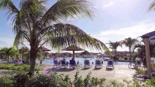 Cayo Coco Cuba 2013 - Memories Flamenco Beach Resort