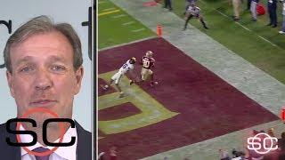 Jimbo Fisher's most memorable call: The Orange Bowl | SportsCenter | ESPN