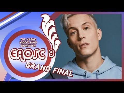 Grand Final || Eurovision Artists Other Song Contest #9 || Groningen