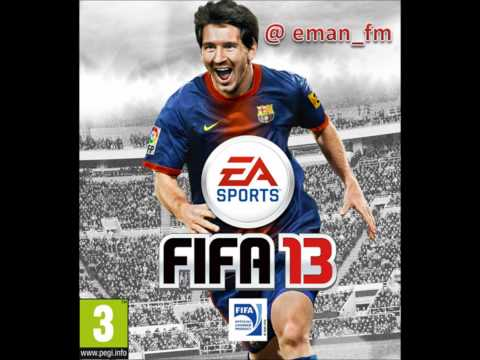 OFFICIAL FIFA 13 Soundtrack - Imagine Dragons - On Top of the World - @eman_fm