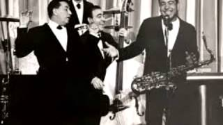 Watch Louis Prima Five Foot Two Eyes Of Blue video