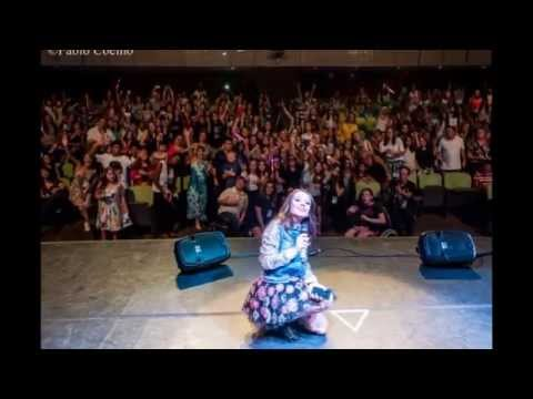Show Da Larissa Manoela Com Voces