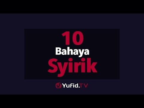 Bahaya Syirik Ustadz Abdullah Roy Ma Tausiah Singkat