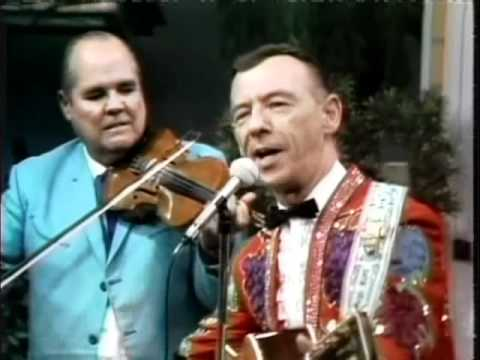 Hank Snow - My Little Old Home Down in New Orleans