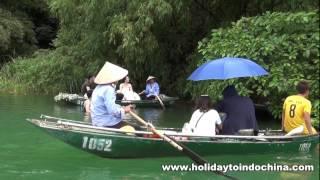 Ninh Binh full day