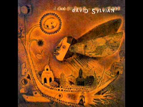 David Sylvian - Alphabet Angel