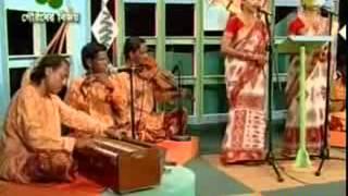 Fokir Arkum Shah, Sylhet Region Folk Song  Aaij Kalar Pirite