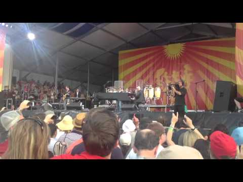 Billy Joel - Piano Man NOLA Jazzfest