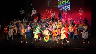 Joseph and the Amazing Technicolor Dreamcoat - Preview