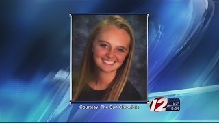 Michelle Carter Fairhaven MA @michyc47 -Leftist Fascist Bloody Cunt Of jew Genocide Meme-Conrad Roy