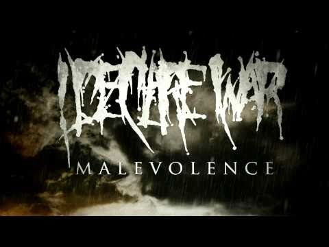 I Declare War - Conformed to Fiction (LYRICS)