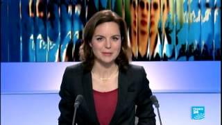 Une rappeuse contre le harcèlement sexuel en Egypte - Tunisie - France - #Actuelles - 10/01/2014