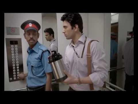 KFC 2012 new ad - Zing Kong Box - Ab Lagega R...