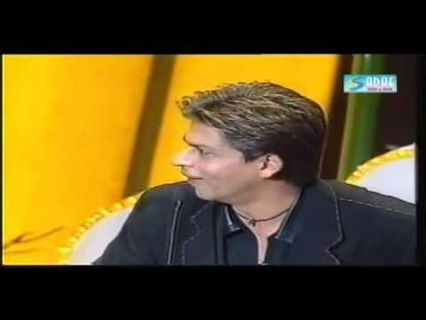 IIFA  awards 2004 parte 15