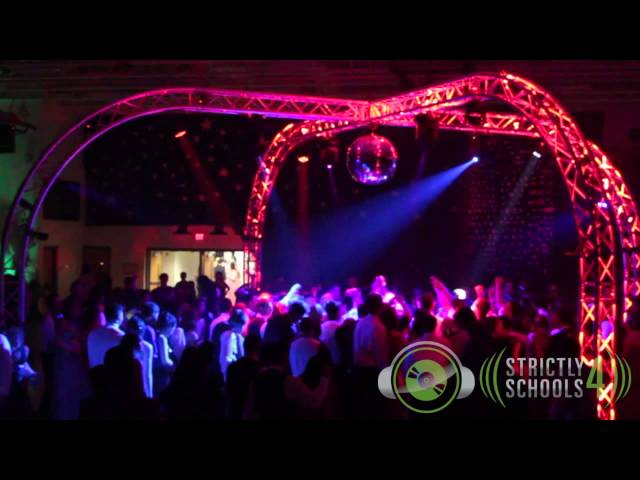 Sherando 2013 Prom Virginia School Dance DJs