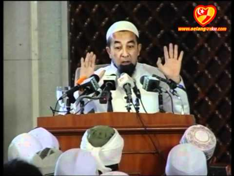 Soal Jawab Agama Bersama Ustaz Azhar Idrus di MSSAAS