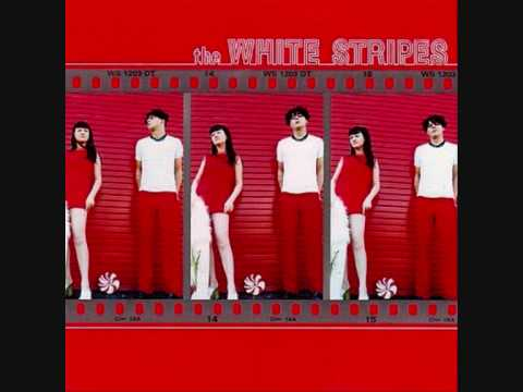 The White Stripes - Stop Breaking Down