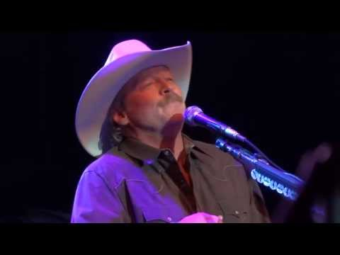Alan Jackson - He Stopped Loving Her Today cover (4/26/13)