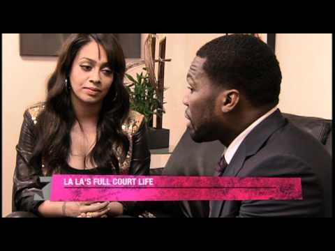 La La Vazquez och Carmelo Anthony i ny realityserie på Star!