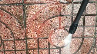 Đầu phun xoáy và đầu phun chổi của máy xịt rửa xe áp lục cao karcher k2: 119 nguyen du vinh nghe an
