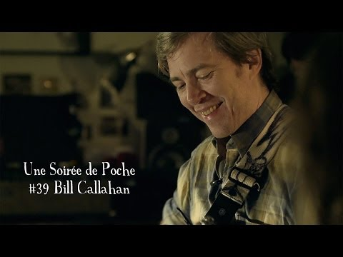 Bill Callahan - Ride My Arrow I A Pocket Party