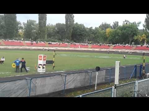 Speedway żużel Orzeł Łódź Wypadek Crash