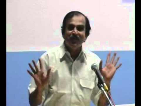 Dr. N Gopalakrishnan's Insightful Lecture on Indian Science