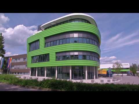 Umweltschutz und innovative Technologien bei Grünbeck