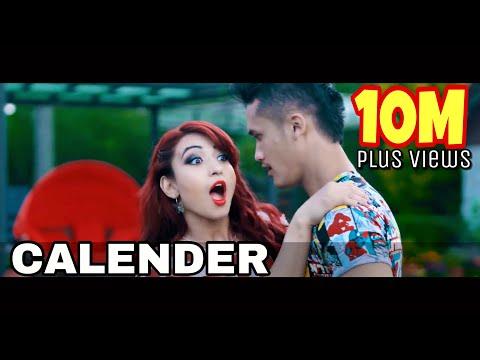 Calender || The Cartoonz Crew / Sundar VKT Official Music Video 2017