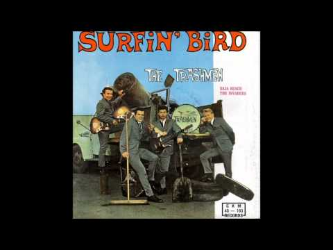 The Trashmen - Surfing Bird 10 Hour Version video