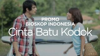 Promo Bioskop Indonesia - Cinta Batu Kodok, TransVision