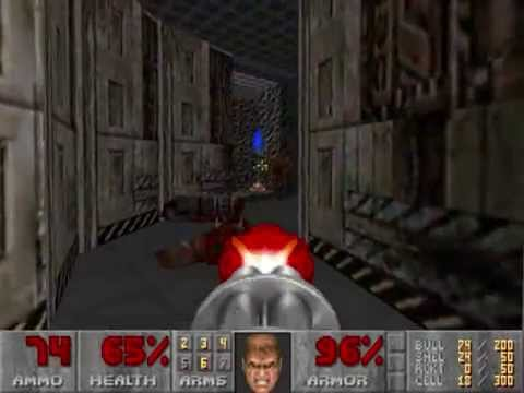 Pauls Gaming - Doom2 wad - BETA7_82