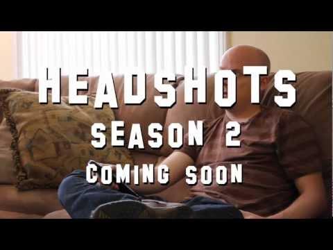 Headshots Season 2 Promo - Fidelio