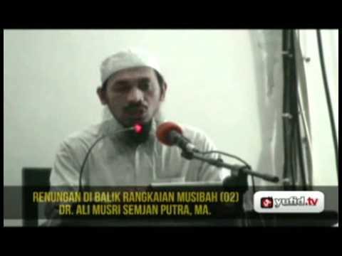Kajian Islam Indonesia: Kenapa Banyak Musibah Di Indonesia (Part. 2)