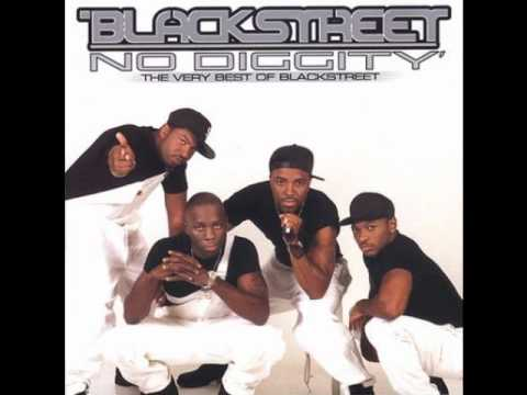 Blackstreet - Tonight