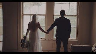 Jeremy & Courtney - Aldworth Manor Wedding in Harrisville NH