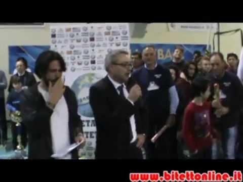 BITETTO - L'ASD Pianeta Sport vince la Coppa Puglia Femminile Serie D 2015