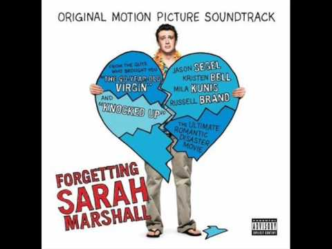 Forgetting Sarah Marshall OST - 7. Infant Sorrow - Inside Of You