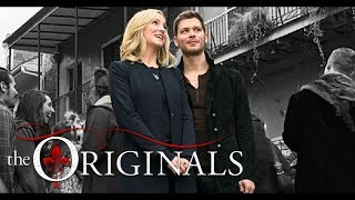 The Originals season 5 - Caroline to New Orleans (FM trailer)