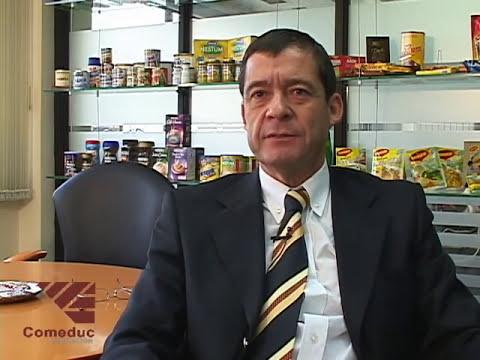 entrevista Luis Medina