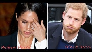 10 people warned Prince Harry about Meghan Markle