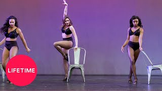 Dance Moms: Irreplaceables Group Dance: