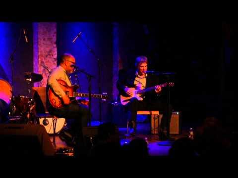 adam levy&jim campilongo guitar duo on March 20