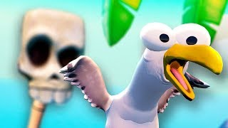 Download Lagu ATTACK ON SEAGULLS! - Island Time VR Gameplay - VR HTC Vive Gameplay Gratis STAFABAND