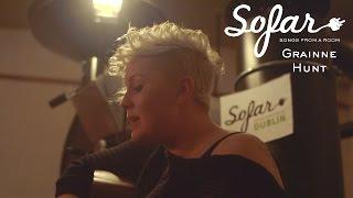 Grainne Hunt - The Words Of It All | Sofar Dublin