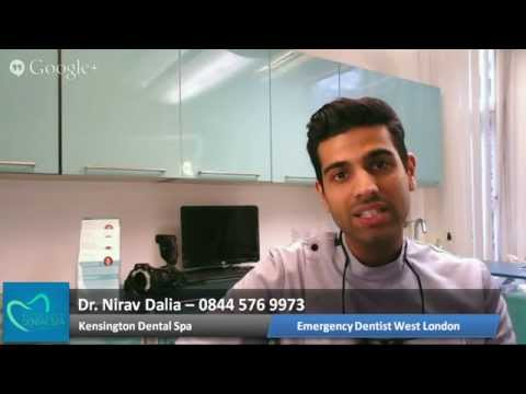 How to Find a Good Emergency Dentist in West London - Kensington Dental Spa